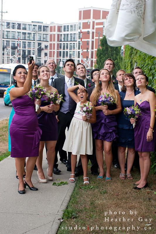 kitchener waterloo photojournalist wedding photography