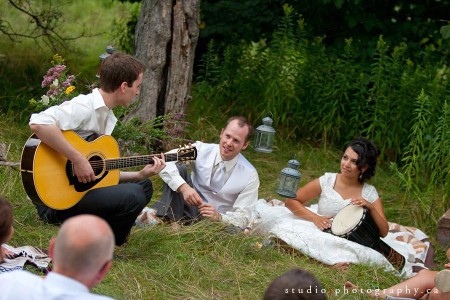 wedding photos in kitchener waterloo maryhill