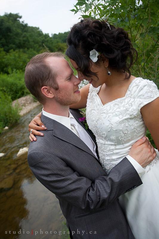 natural wedding photography kitchener