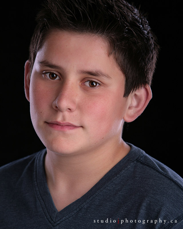 stratford acting headshot photography
