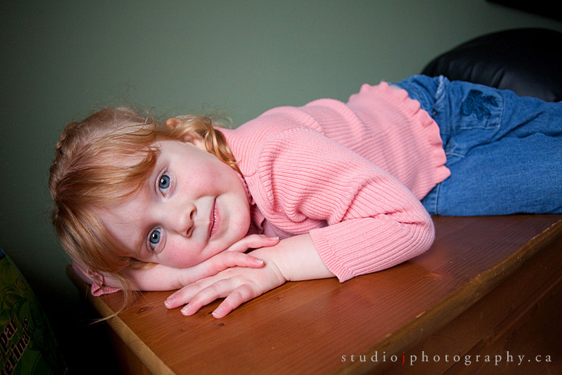 kitchener children photography