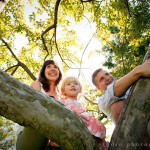 Lifestyle Family Portraits