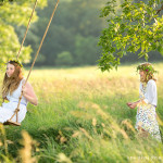 Summer Family Photography
