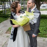 Shawna and Andrew Married!